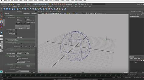 node js in tutorial point using maya s closest point node for animation controls