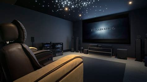 Creation Salle De Cinema Privee 2456 by Cr 233 Ation D Une Salle De Cin 233 Ma D 233 Di 233 E En 7 Jours