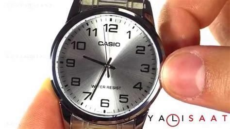 Casio Mtp V001d 7b Toko D6z casio mtp v001d 7b erkek kol saati