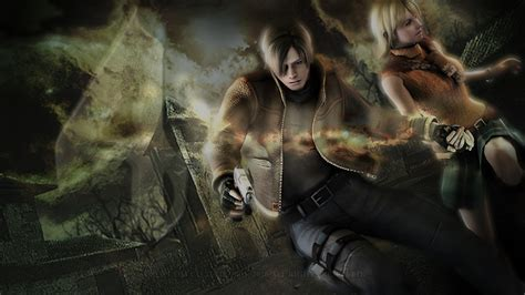 resident evil 4 review xbox one gamespew
