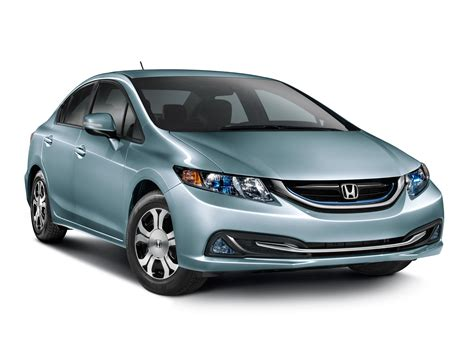 Honda Civic Hybrid Review by 2014 Honda Civic Hybrid Review Top Speed
