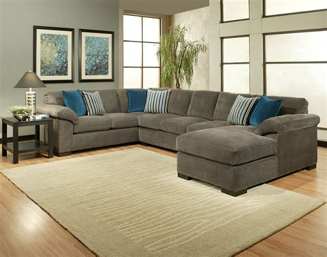 modern firefly floor l firefly grey and turquoise sectional las vegas furniture