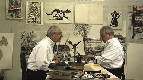 6 Drawing Lessons William Kentridge by Art21 William Kentridge Six Drawing Lessons Leubsdorf