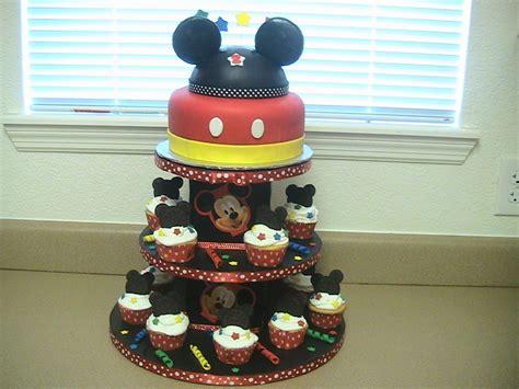 mickey mouse cake decoration ideas  birthday cakes
