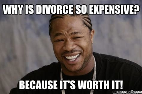 Divorce Meme - image gallery divorce meme
