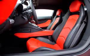 Lamborghini With 4 Seats 2012 Lamborghini Aventador Lp 700 4 Interior Seats Photo 2