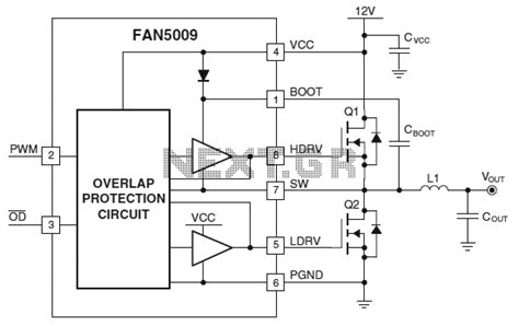mosfet driver circuit diagram mosfet circuit page 3 other circuits next gr