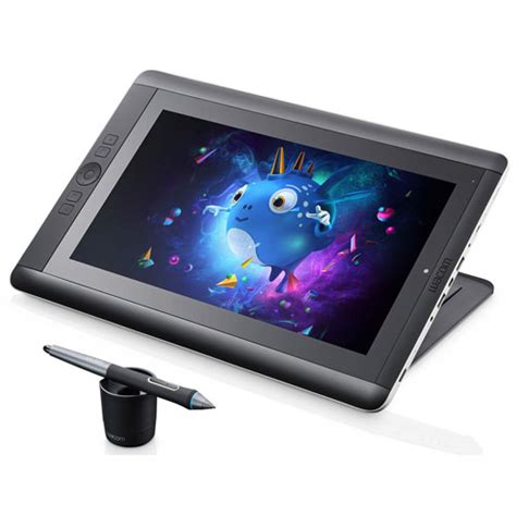 pc tablets with windows 7 tablet pc wacom cintiq companion hybrid download drivers