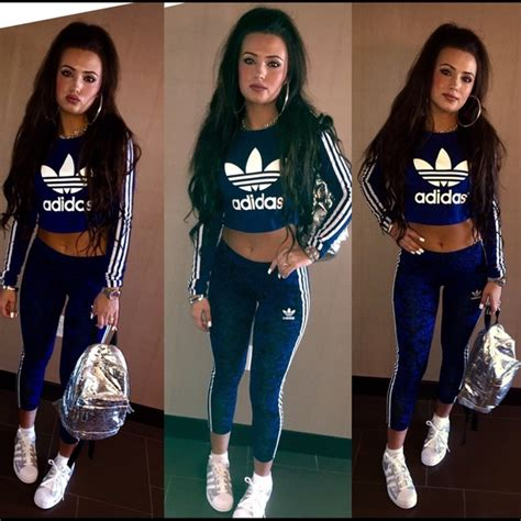 Set Aididas 14 outfitters other adidas set two