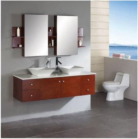 Modern Bathroom Wood Vanity Modern Wood Bathroom Vanity China Manufacturer Modern