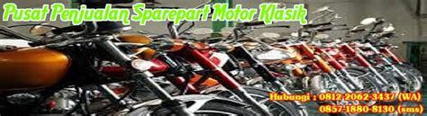 Eceran Sparepart Honda sparepart motor klasik honda c70
