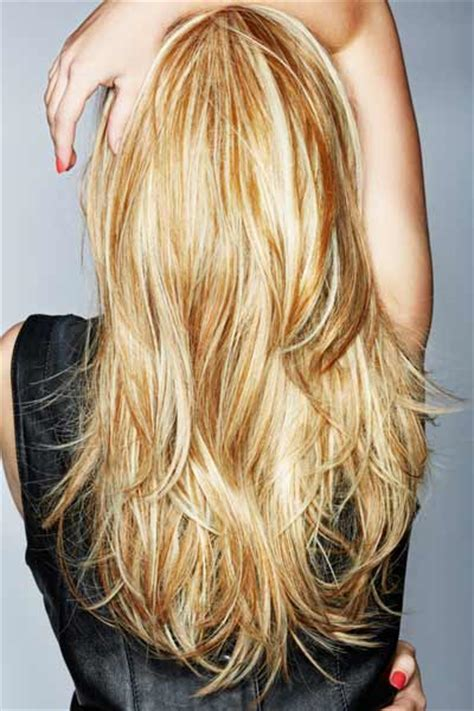 Types Of Layers For Hair by Layered Hairstyles For All Hair Types Layered Hairstyles