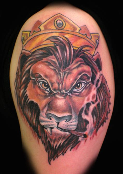 lion king tattoos designs tattoos king samba tattoos