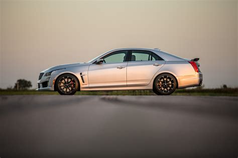 hennessey cts v 2016 cadillac cts v hpe850 upgrade hennessey performance