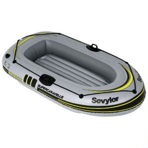 sevylor caravelle 5 person inflatable boat sevylor xr116gtx 7 super caravelle 4 person inflatable