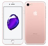 Image result for iPhone 7 Rose Gold 128GB