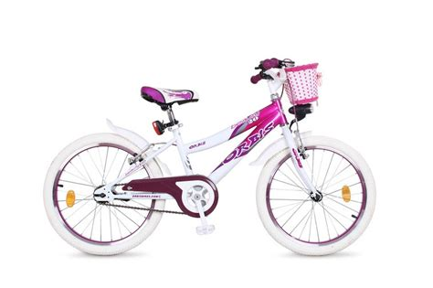 zoll maedchen kinder fahrrad kinderfahrrad beauty pink