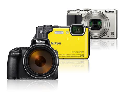 nikon imaging products coolpix p340