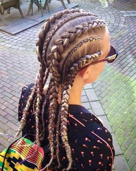 goddess braids for white women 21 trendy braided hairstyles to try this summer page 2