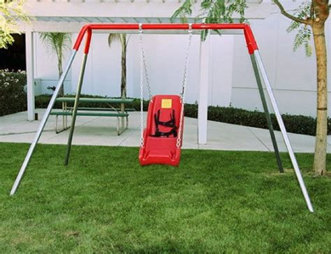 indoor swing frame indoor single swing play frames free shipping