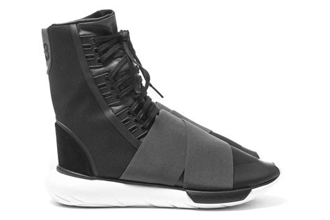y3 boots y 3 qasa boot hypebeast