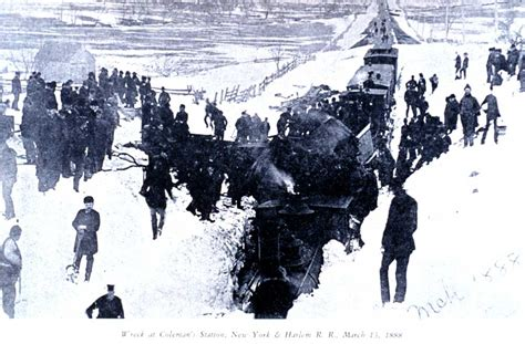 the blizzard how the blizzard of 1888 gave birth to subways and helped undernourished babies doug most