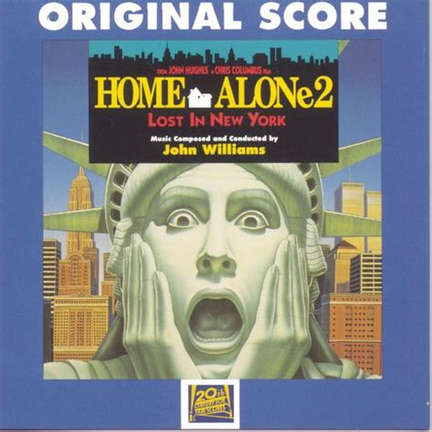 home alone ii original motion picture soundtrack
