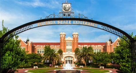 Florida State Mba Accreditation by Top 50 Mba Programs In Information Technology