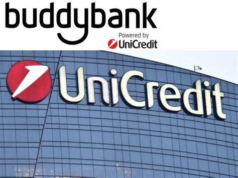 di unicredit buddybank il salto di unicredit verso la futuro