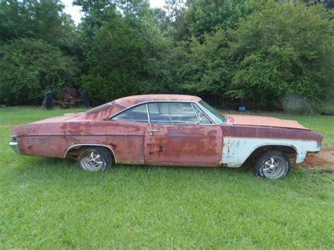 chevy impala 97 buy new 1966 chevy impala 66 chevrolet impala in bessemer