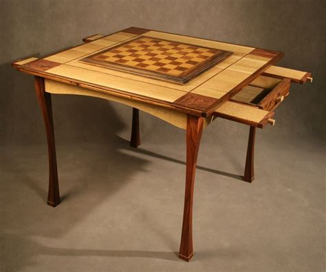 20 best images about card table on