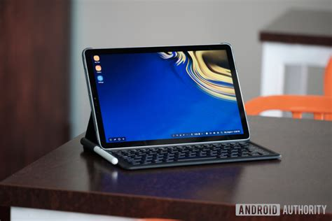 samsung galaxy tab s4 review this is not a laptop android authority