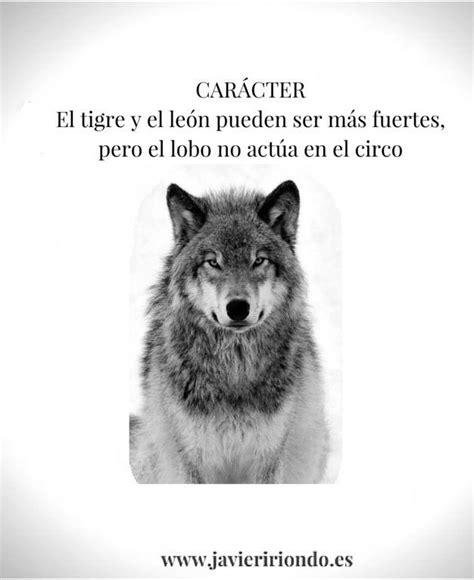 los pecados del lobo 8466623213 yeray on twitter quot el tigre y el le 243 n pueden ser m 225 s fuertes pero el lobo no act 250 a en el circo