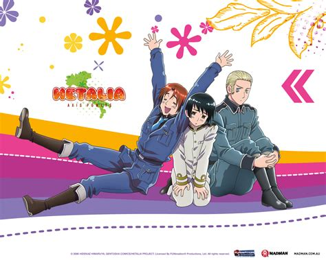 hetalia axis powers hetalia rejoicing history