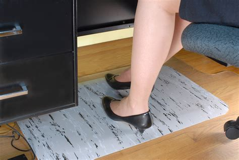 heated floor pad desk heated floor mat under desk best home design 2018