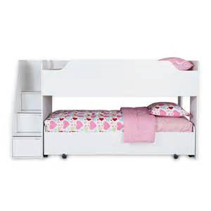 south shore furniture 3880a2 mobby loft bed with trundle