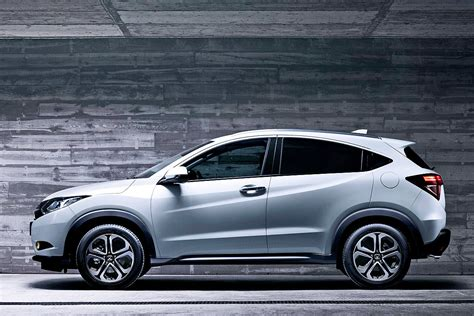 Honda Hr V Autobild by Honda Hr V 2015 Preis Bilder Autobild De