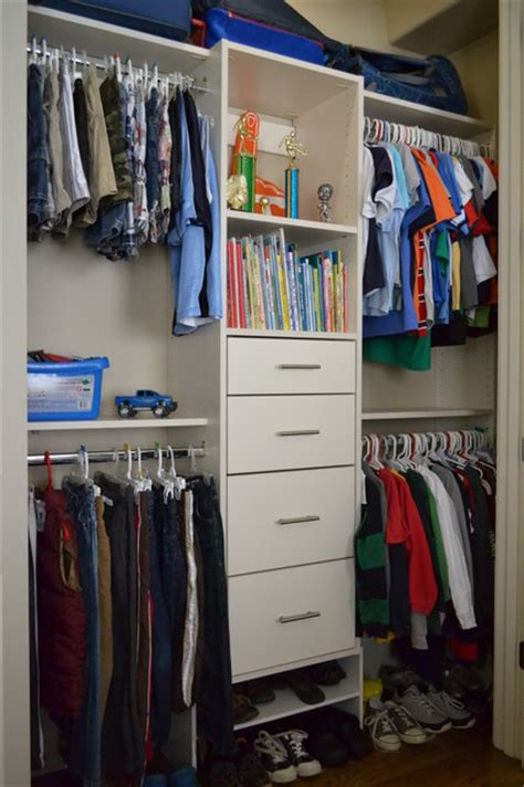 Everything Closets by Exles Of Work Closet Other By A