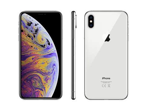 apple iphone xs max gb ram gb rom dual nano sim  lte