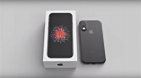 Image result for iPhone SE 2. Size: 290 x 160. Source: www.youtube.com