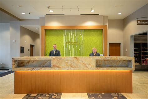 Hotel Lobby Reception Desk Where S Your Favorite Hotel To Stay At Creative Surfaces