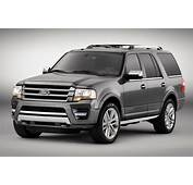 SUV  New Ford Models 2015 2016