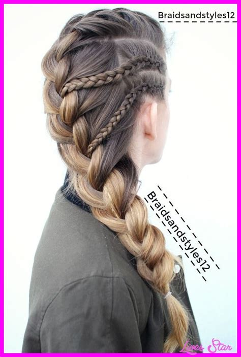 how to do medieval hairstyles medieval hairstyles livesstar com