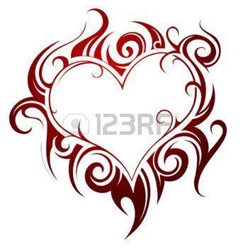 tatuaggi a forma di cuore con lettere oltre 1000 idee su tatuaggio cuore in pizzo su
