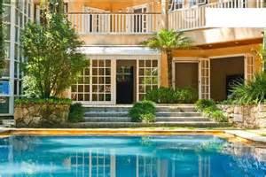Bathroom Utilities Luxury 4 Ensuites Modern House With Pool Sauna Garden