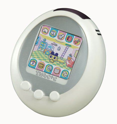 tamagotchi plus color tamagotchi plus color wt tmgc01 white ebay