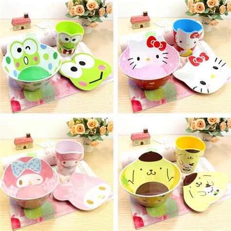 Set Peralatan 4in1 Makan Bayi Baby Feeding Sendok Mangkok Kios Al Amin 3 makan set untuk bayi beli murah makan set untuk bayi lots