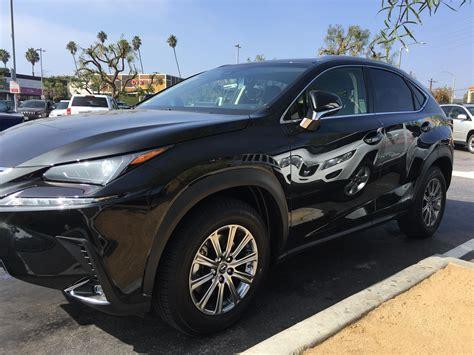Brand New Lexus our brand new 2018 lexus nx300h lexus