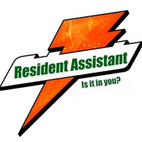 resident advisor college resident assistant raprobs