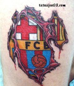 tattoo 3d barcelona bar 231 a passion on pinterest c nou fc barcelona and